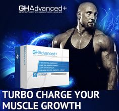 Gh Advanced Plus Review - Hgh Booster Bodybuilding - GH Advanced Plus is a dietary supplement for people who are serious about growing their own muscles. With Hgh Booster Bodybuilding, this is one supplement that can help men gain muscle mass safely and quickly.    See Product Details: GH Advanced Plus – Hgh Booster Bodybuilding Though it ma...