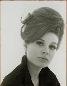 "Patty Duke as Neely O'Hara in ""Valley of the Dolls"""