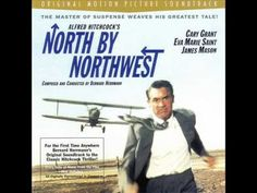 North By Northwest soundtrack suite. Bernard Herrmann performed the orchestration of this gripping score. Hermann worked with Alfred Hitchcock on several different occasions; most notably on Hitchcock classics 'Vertigo' and 'Psycho'.