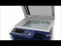 Xerox WorkCentre 6605: How to Install the Printer