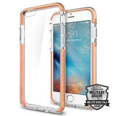 iPhone 6s Plus Case Ultra Hybrid TECH