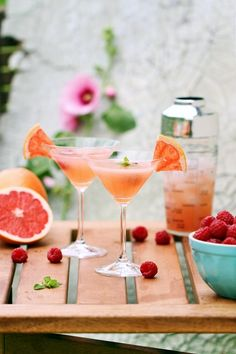 Grapefruit Lemonade (use http://translate.google.com to translate recipes)