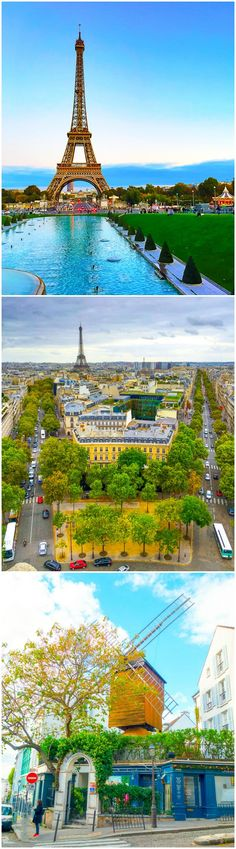 Secret Things To Do In Paris! Planning Tips for 1 Day in Paris Up to 7 Days in Paris on ASpicyPerspective.com #travel via @spicyperspectiv