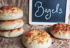 Cooking Casual: Hjemmelavede bagels