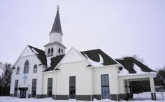 Richland Lutheran Church, Walcott, N.D. To learn more about the ELCA or to find an ELCA congregation go to elca.org #ELCA