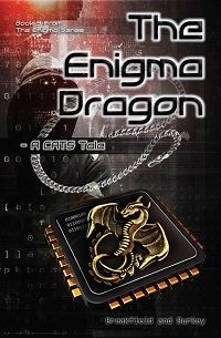 The Enigma Dragon: A CATS Tale (The Enigma Series Book by Charles V Breakfield and Roxanne E Burkey Category: Adult Fiction, 360 pa. Back Door Man, Monday's Child, Aztec Gold, Bad Spirits, Mind Over Matter, Christmas Lights, The Fosters, Thriller, Good Books