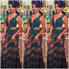 1- Ateliê Rosa Jacinto - 358 Glam Dresses, Sexy Dresses, Beautiful Dresses, Fashion Dresses, Vestidos Sexy, Dress Vestidos, Glamour Fashion, Best Gowns, Engagement Dresses