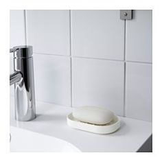 Bathroom: ENUDDEN, Soap dish (for shower bar soap) $1.99