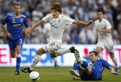 Best Russian soccer player!