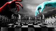Mi Universar: Dios y el Diablo adentro nuestro