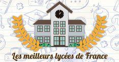 Quel est le meilleur lycée à Paris (75000, Paris) en 2016 ? Accédez gratuitement au classement des lycées à Paris.