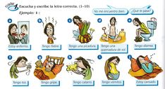 Welcome to Vamos Support - Vamos - Let's Learn Spanish Spanish Notes, Study Spanish, Spanish 1, Spanish Lessons, Learn Spanish, Spanish Teaching Resources, Spanish Activities, Free Activities, Spanish Vocabulary
