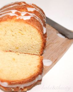 Bake and the City: Nigella Lawson's perfect every time Lemon Drizzle Cake