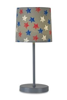 Buy Multicoloured Star Table Lamp from the Next UK online shop