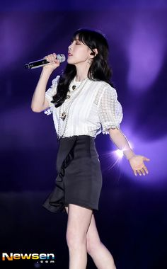 Taeyeon - 2017 Asia Song Festival