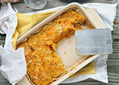 Butternut Squash Au Gratin W/CrispyShallots Ingredients: 1 pound of shallots (about 2 cups thinly sliced)1/2 cup oil of choice for frying (I like to use organicSpectrum Palm Oil) Approx...