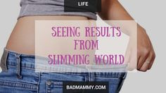 Seeing Results From Slimming World - My Weight Loss Journey - Bad Mammy Slimming World Recipes, Weight Loss Journey, Fit, Baby, Shape, Baby Humor, Infant, Babies, Babys