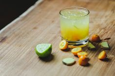 Drink Me Now: Time for the Incredible Edible Kumquat | Liquor.com