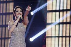 Una canción bastante difícil y una noche de mucha presión vivió la integrante del equipo Montaner. Reviva su presentación en 'La Voz Colombia'.