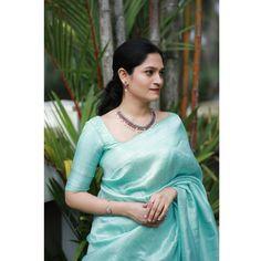 Sari, Bridal, Style, Fashion, Saree, Swag, Moda, Fashion Styles, Fashion Illustrations