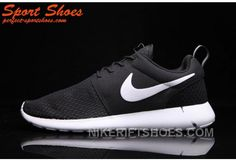 http://www.nikeriftshoes.com/2016-new-listing-nike-roshe-run-mens-sneakers-black-white-discount.html 2016 NEW LISTING NIKE ROSHE RUN MENS SNEAKERS BLACK WHITE DISCOUNT Only $85.00 , Free Shipping!