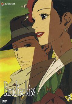 paradise kiss george and isabella | Minitokyo » Paradise Kiss Scans » Paradise Kiss: Paradise Kiss 6