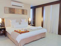 6 hotéis para a noite de núpcias em BH