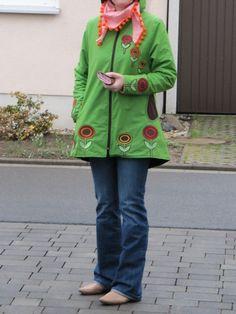 Frollein Sandigs wundersame Welt: Regenwetter