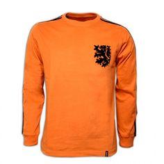 Nederland voetbalshirt WK 1974