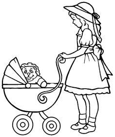 Kleurplaat Paard Voor Kleine Kinderen 3 Jaar Desene De Colorat Cu Printul Si Printesa Planse De