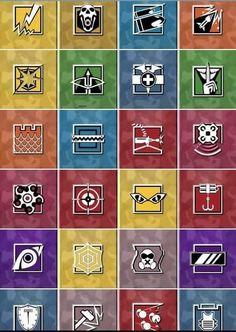 Rainbow Six Siege Dokkaebi, Rainbow 6 Seige, Tom Clancy's Rainbow Six, R6 Wallpaper, Rainbow Wallpaper, Gaming Wallpapers, Dad Birthday, Kawaii, Tatoos