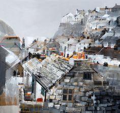 Mike Bernard. *** British art.