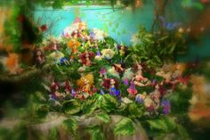 The Continent of Sulina Another World, Faeries, Continents, Gallery, Blog, Scrapbooking, Beautiful, Fairies, Sprites