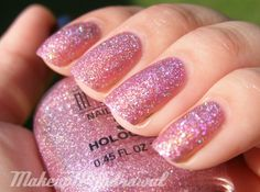 Love all that glitters~