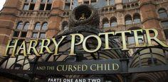 Guión de Harry Potter vende más de 2 millones de copias...