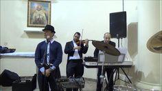 Ronaldo Gobbis & Veroneze Almada ao vivo (A Thousand Years) Filmado por um espectador na Igreja em Maio 2014