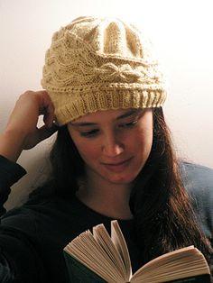 帽子——歪打正着 - liuchongqiaqia - 我的博客