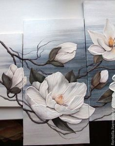 Volume Fresco Magnolia