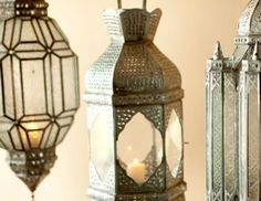 I pinned this from the Zingaro - Moroccan Lanterns, Vibrant Poufs, Accents & More event at Joss and Main!
