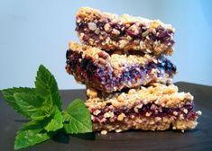 Blueberry Oat Squares - Starbucks Copycat Recipe - Genius Kitchen