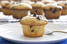 Muffins aux pépites de chocolat WW, une recette facile et simple à réaliser, retrouvez les ingrédients et les étapes de préparation.