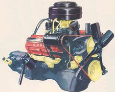 Brave Detroit 8v71n Diesel Engine Non Turbo 270hp All Complete And Run Tested Reliable Performance