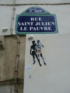 Paris V