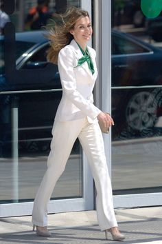 Fit for a Queen- Letizia of Spain's Top Style Moments