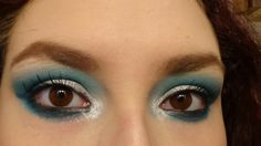 "Urban Decay ELECTRIC Palette ""Gonzo Revolts"" Trucco Discoteca Makeup Tut..."
