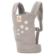 Ergobaby Doll Carrier - Our 2 1/2 yr-old loves to carry her baby around in this. Great quality and I expect it to last a long time.