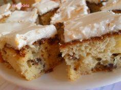 Malm, Vanilla Cake, Pie, Food, Torte, Cake, Fruit Cakes, Essen, Pies