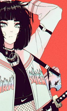Discover recipes, home ideas, style inspiration and other ideas to try. Manga Anime, Manga Art, Art And Illustration, Aesthetic Art, Aesthetic Anime, Character Inspiration, Character Art, Art Sketches, Art Drawings