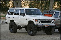 skidooman's even lamer, slower build Toyota Lc, Toyota Trucks, Toyota Cars, Jeep Sport, Jeep Cj, My Dream Car, Dream Cars, Carros Toyota, Toyota Cruiser