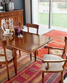 Tavoli Allungabili Classici Fablier.14 Fantastiche Immagini Su Tavoli Table Classic Collection